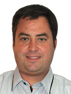 Xavier Conesa, Tecnomatrix general manager