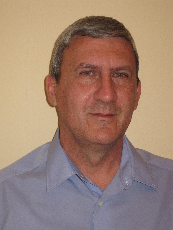 Juan Carlos Hevrard
