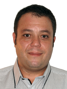 Ignasi Conesa, Tecnomatrix engineering department manager