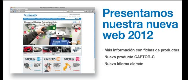tecnomatrix web
