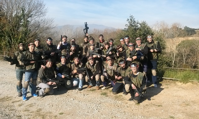 Tecnomatrix Team