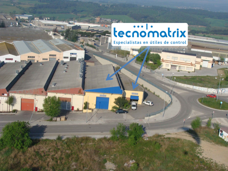 Tecnomatrix location